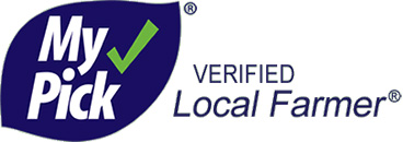 MyPick - verified local farmer