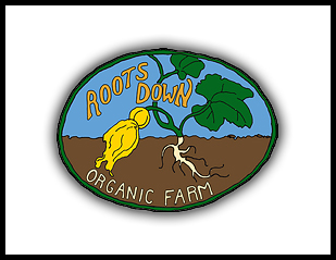 Roots Down Organic